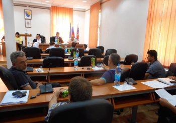 U Srebrenici potpisan Sporazum o novoj skupštinskoj većini