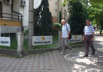 """Sindikat """"Šuma Srpske"""": Zbog primjene spornog pravilnika moguć generalni štrajk"""