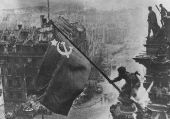 Rusija objavila povjerljive dokumente o Drugom svjetskom ratu