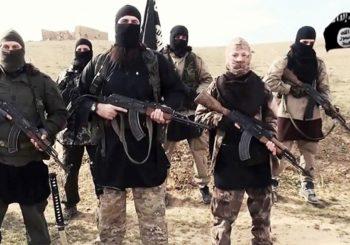 Teroristi iz BiH u sirijskom džihadističkom uporištu