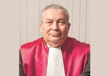 Turska osudila sudiju Haškog tribunala na 7,5 godina zatvora
