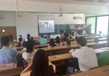"UniCredit Bank Banja Luka predstavila program plaćene stručne prakse ""Prva velika šansa"""