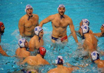 Vaterpolisti Srbije u polufinalu Svjetske lige