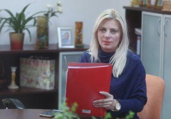 Skupština grada: Vera Sladojević nije više direktor Centra za socijalni rad