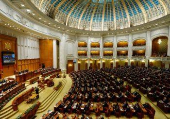 Pala rumunska vlada