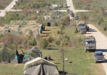 Otimanje vojne imovine u Srpskoj uz podršku NATO-a