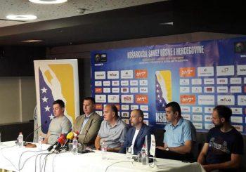 Vujošević: Mogu pomoći da bh. košarku podignemo na viši nivo