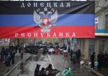 Poruka iz Donjecka: Ukrajina je propala, tražimo Malorusiju!