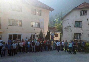 Sindikat podržava radnike Šumskog gazdinstva iz Čajniča