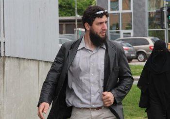 Sud BiH traži osuđenog Adema Karamuju
