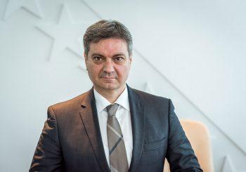 ZVIZDIĆ Pozivam Dodika da prošetamo Sarajevom, vrijeme je da upozna kosmopolitski glavni grad