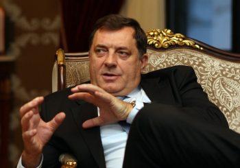 Dodik: Znam da me prisluškuju, ja sam najprogonjeniji čovjek u BiH