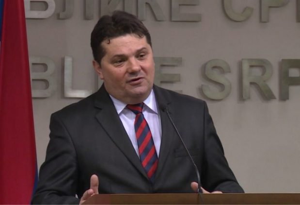 NASTUP NA RTS-u: Stevandić odbacuje tvrdnje da je kritikovao Dodika i hvalio Erdogana VIDEO