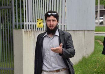 Osuđeni terorista nestao sa prijavljene adrese