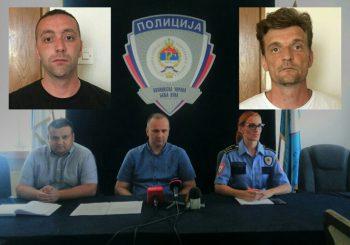 Dvojac iz Banjaluke uhapšen zbog teških krađa