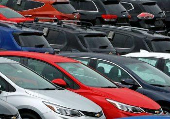 Najbolja prodaja automobila u EU u posljednjih 10 godina