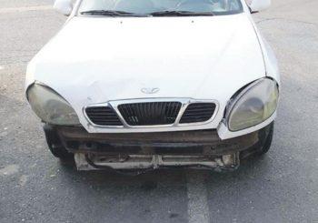 Trinaestogodišnjak ukrao i slupao četiri automobila