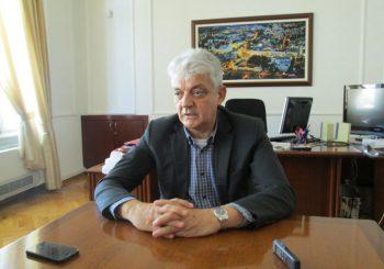 Balaban dao neopozivu ostavku