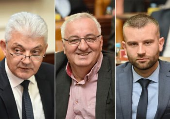 U novom klubu sa Balabanom na čelu sedam odbornika?