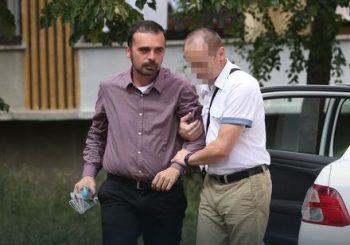 Borislav Jeličić pušten da se brani sa slobode