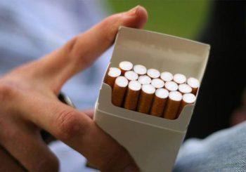 Francuzi dižu cijenu cigareta na 10 evra po kutiji