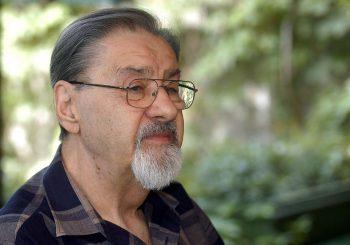 ODLAZAK LEGENDE: Preminuo Predrag Cune Gojković