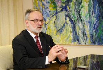 NASTAVLJA SE OSIPANJE DNS-a: Nakon Banjca stranku napušta i Malešević?