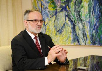 Malešević: Povećati budžetska izdvajanja za kulturu