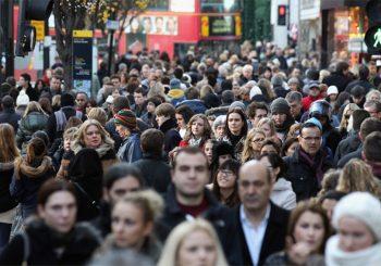 U Njemačkoj živi više od milion ljudi iz bivše Jugoslavije