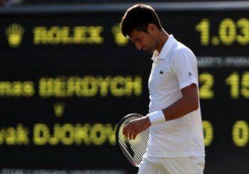 Poslije 10 godina: Đoković nije više među četiri najbolja na ATP listi