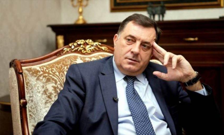 IZGUBLJENI U PREVODU Dodik (ni)je nazvao učesnike protesta huliganima VIDEO