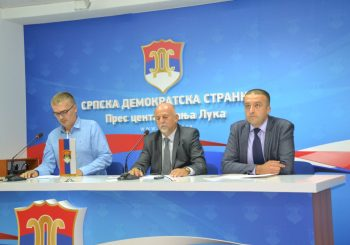 Bundalo: Neprihvatljivo da Hrvati brane interese Srba