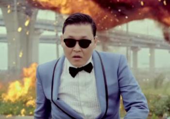 """""""Gangnam Style"""" više nije najgledaniji video-spot na Jutjubu"""