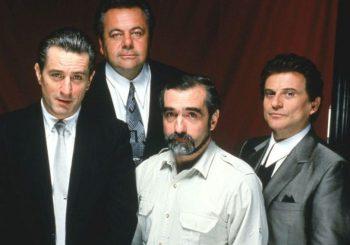 """Martin Scorsese u novom filmu okuplja glumačku ekipu iz """"Goodfellasa"""""""
