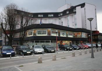 Vlasnik hotela Bosna tuži RS za pet miliona KM