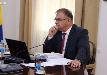 Ivanić: Odnosi političkih lidera Bošnjaka i Hrvata opterećuju stanje u BiH