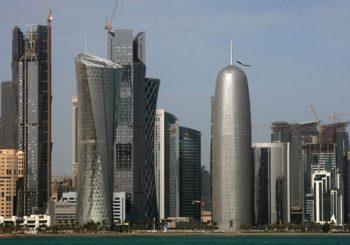 Arapske zemlje Kataru: Odbijanje zahtjeva je dokaz veza s terorizmom