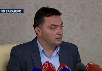 Košarac: Izetbegović vodi specijalni rat protiv RS