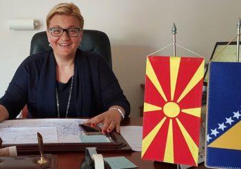 Jačati parlamentarnu saradnju BiH i Makedonije