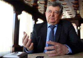 MIĆIĆ: Neću biti kandidat za predsjednika SDS-a, podržaću Šarovića