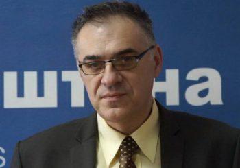 Milanu Miličeviću potvrđen mandat