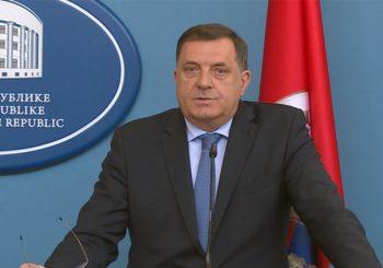 Dodik predložio predsjednika i članove Fiskalnog savjeta RS
