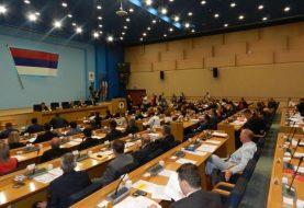 PREDNACRT DO MARTA: U prvih šest mjeseci ove godine izmjene Poslovnika o radu Narodne skupštine RS