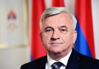 Čubrilović: Opozicija prekršila Poslovnik o radu, a ne vladajuća većina