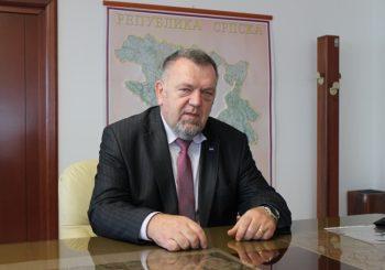 Trninić: Kinezi zainteresovani za gradnju puteva u Srpskoj