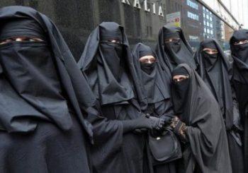 STRAZBUR: Europski sud potvrdio zabranu nikaba