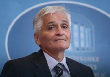 ŠPIRIĆ Cilj sankcija protiv mene da se Srbi prikažu kao zakleti neprijatelji EU