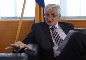Špirić: Odluka RAK-a najsramnija od potpisivanja Dejtonskog sporazuma