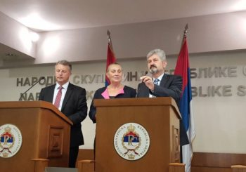 Opozicija predala interpelaciju o radu Vlade RS