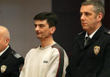 Paravinji prepolovljena kazna, osuđen na 20 god zatvora